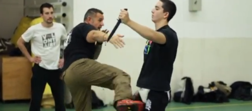 Videos – Krav Maga Techniques de défense